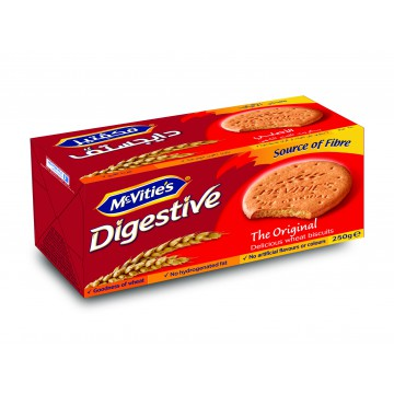 Mc Vities Digestive 250g
