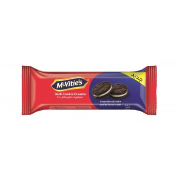 Mc Vities Dark Chocolate 4...