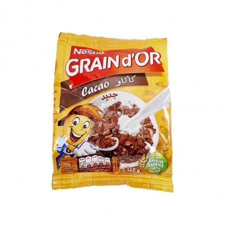 Grain D'or : 140G