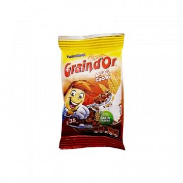 Grain D'or : 35G