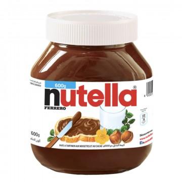 Nutella 600 gr