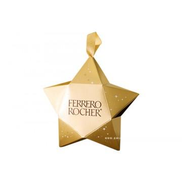 FERRERO ROCHER STAR : 3 Pièces
