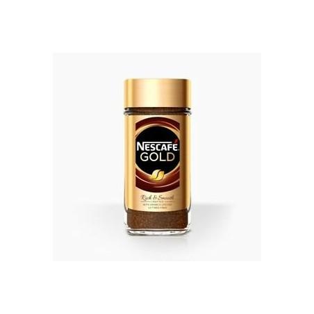 Nescafé Gold 50 gr