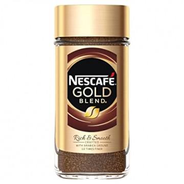 Nescafé Gold 100 Gr