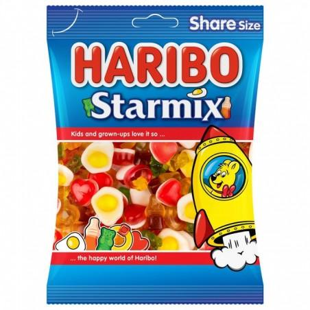 Bonbon Starmix 80 g HARIBO