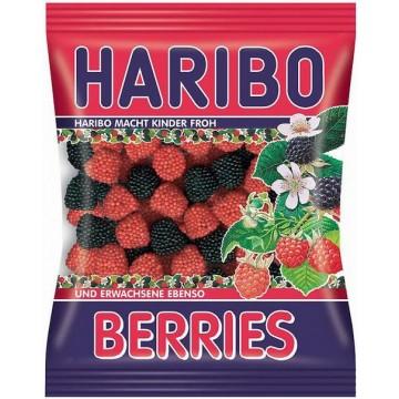 Bonbon Berries 80 g HARIBO
