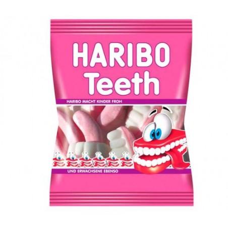 Bonbon Teeth 80 g HARIBO