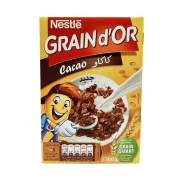 Grain D'or 300 Gr