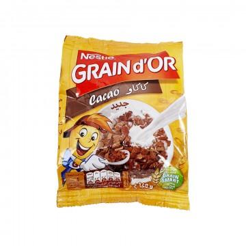 Grain D'or 140g Gr
