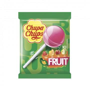 Sachet Chupa-Chups 10 Pièces